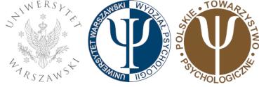 XIII Ogólnopolska Konferencja Naukowa Sekcji Psychologii Zdrowia Polskiego Towarzystwa Psychologicznego Logo